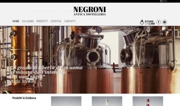 Sito Negroni