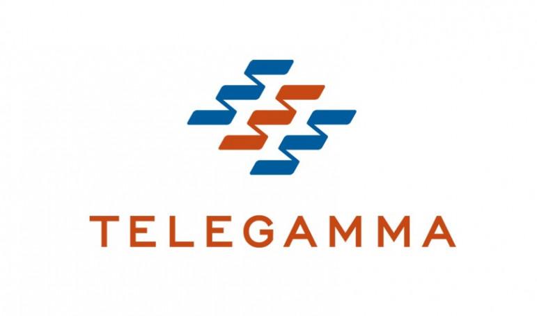 Telegamma