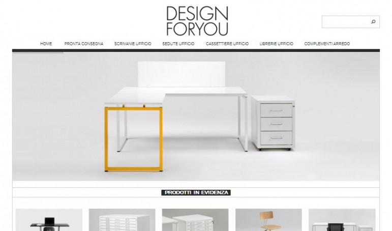 Arredo Ufficio Design