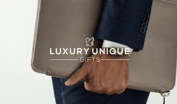 Luxury Unique Gifts