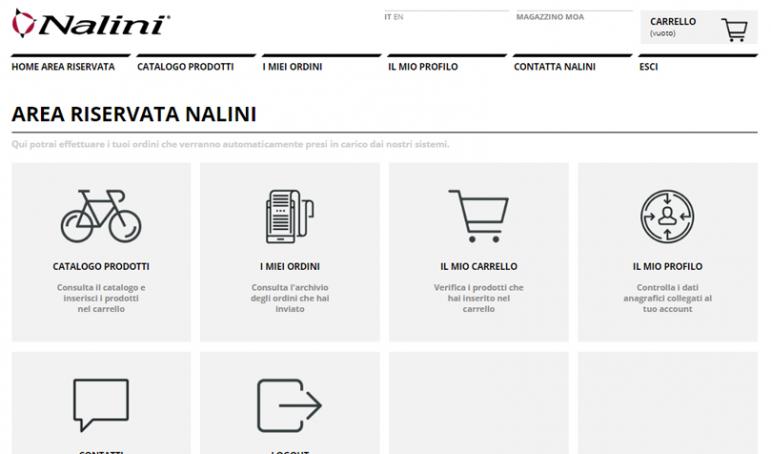 Nalini Partner Store