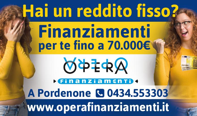 Opera Finanziamenti